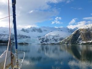 Au pied des glaciers ... dans 03 - Patagonie 184-Seno-Pia-bras-Est-300x225