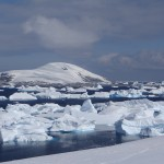 Icebergs, fabuleuses cathédrales de glace