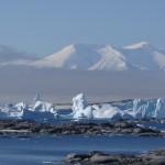 Paysages Antarctiques
