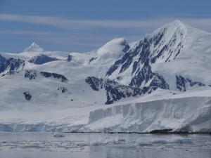 Dorian Bay - Wiencke Island - Antarctique