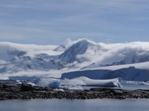 De Dorian Bay - Wiencke Island - Antarctique