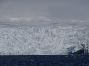 Dans le Lemaire - Péninsule Antarctique