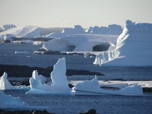 Argentine Islands - Antarctique