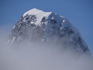 Sommet de Booth Island - de Hovgaard Island - Antarctique