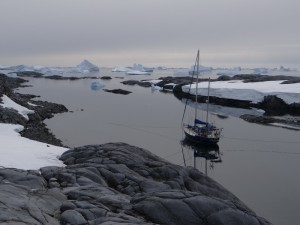 Hovgaard Island, Antarctique