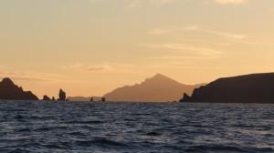 Notre traversée retour du Drake est terminée, qui clôt le plus fabuleux de nos voyages, l'Antarctique